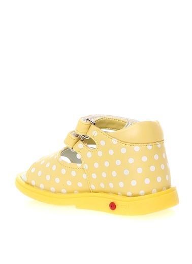 Mammaramma Ayakkabı Sarı